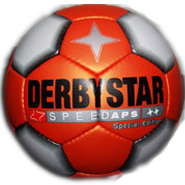 DERBYSTAR Speed APS Special Edition